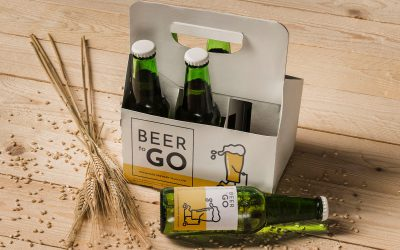 Beer to go