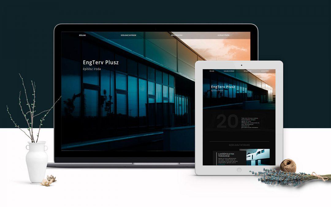 Engterv Plusz architecture office